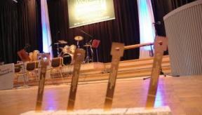 Prizes @ World Harmonica Festival 2009