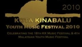 Kota Kinabalu Youth Music Festival 2010