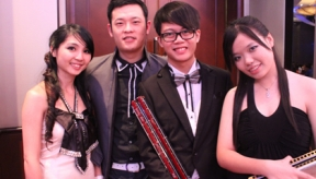 PMB Technology Berhad Annual Dinner @ 2nd March 2012