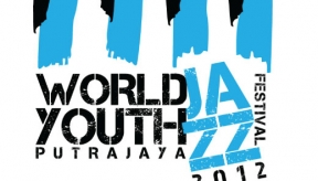 Aiden & Evelyn @ World Youth Jazz Festival 2012 on 23rd May 2012